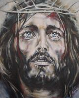 jesus christ by alaudinelezi
