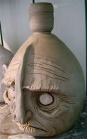 unfinished pouting jug by thebigduluth