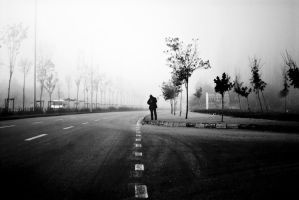 life 09 by metindemiralay