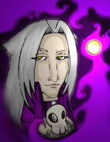 Ortus for ScLynx by SabbyIsHere642