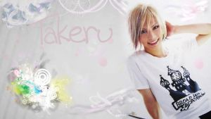 Takeru by bellie1997