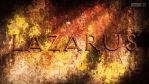Call Me Lazarus- John 5:24-25 by SympleArts