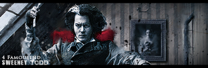 Sweeney Todd+GiFt by PeTe-SaJmoN
