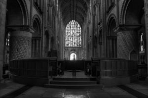 Cathederal INT 3: HDR by Jellings