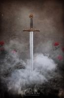 Sword of the Kings - IV by MD-Arts