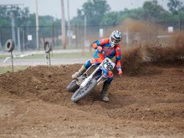 Two wheelers at motocross 2 by sakaphotogrfx