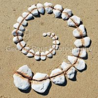 Spiral Andy Goldsworthy by groutphotograph