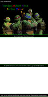 Teenage Mutant Ninja Turtles: Fan Meme by YAYProductions