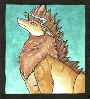 Karaji Watercolours :D by Eiden-Enea