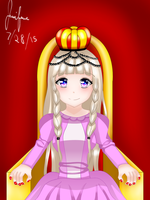 Throne by Cats531