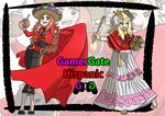 Hispanic Gamergate by KukuruyoArt