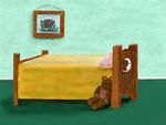 Bedtime for Bears by teddybearcholla