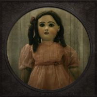 Clarice by IMAGENES-IMPERFECTAS