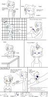 """What The..."" Comic pg.6 by TomBoy-Comics"