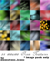 Hand Made Textures by seline-bennet