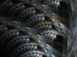 Texture-Like Fractal by rormnsa2gether