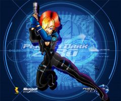 PerfectDark by AxiosHeart
