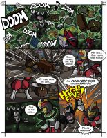 Mission 7: Of Knights and Pawns - Page 41 by Galactic-Rainbow
