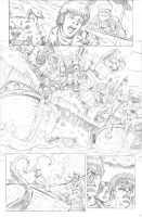 Infestation Transformers 2 - #1 pg.20 by GuidoGuidi