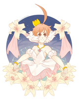 Princess Tutu by claranormalactivity