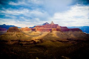 South Kaibab Trail V by eurydise