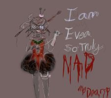 MAD? as you say i am by Ask-Madeline-the-lam