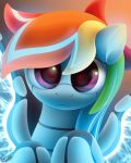 Dashie Bot Mode Transitions GIF by SymbianL