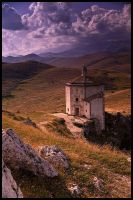 an old house1 by knutta