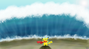 Zakchu Used Surf by Chari-Artist