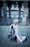 Drakengard 3 : silence is mine. by LadyxZero
