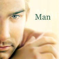Man by RED-ADAM