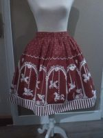 First ''lolita'' skirt by steampunkedfox