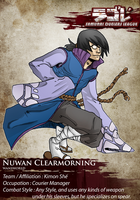 SDL: Nuwan by wansworld