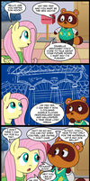 THE TOWN: part 5 by CSImadmax