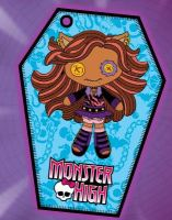 monsterhigh bookmark3 by zotimoti