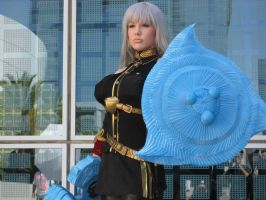 AX2011 - Selvaria by Giolon