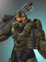Halo 4 by superhermit
