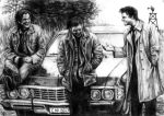Team Free Will by MoonSStorm
