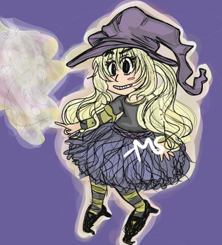 witch by a-quaintance