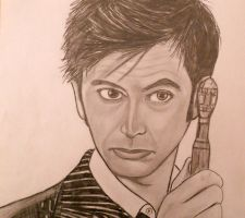 The Doctor by Amrinalc