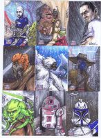 Star Wars Galaxy 7-4 by BankyOne