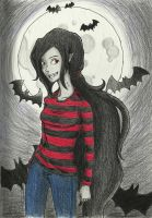 Marceline by guardian-angel15