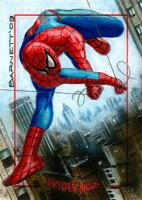 Spider-man Archives by artguyNJ