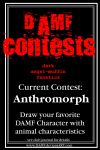 DAMF Contests by CircelOfClubs