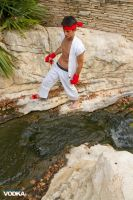Ryu Street Fighter 12 by KenCosplay