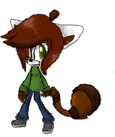 iScribble Doodle #1 by Acytpe