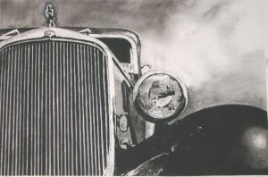 '32 Ford by TimmyTubbs