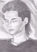 Bill Kaulitz Natural by angelteva