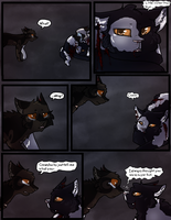 Two-Faced page 179 by JasperLizard