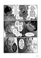 Undeniable CH1 PG25 by NotYourTherapist